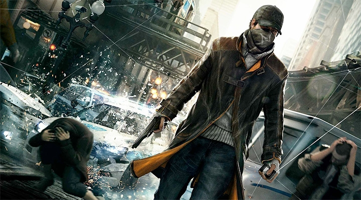 watch dogs resim